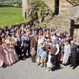 A Romantic Wedding at Danby Castle (c) Paul Hawkett Photography (24)