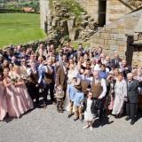 A Romantic Wedding at Danby Castle (c) Paul Hawkett Photography (24)