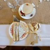 A Romantic Wedding at Danby Castle (c) Paul Hawkett Photography (26)