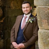 A Romantic Wedding at Danby Castle (c) Paul Hawkett Photography (28)