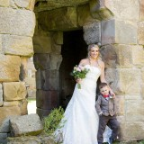 A Romantic Wedding at Danby Castle (c) Paul Hawkett Photography (31)