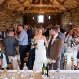 A Romantic Wedding at Danby Castle (c) Paul Hawkett Photography (34)