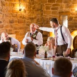 A Romantic Wedding at Danby Castle (c) Paul Hawkett Photography (36)