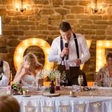 A Romantic Wedding at Danby Castle (c) Paul Hawkett Photography (37)