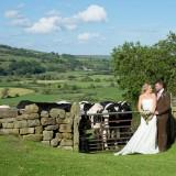 A Romantic Wedding at Danby Castle (c) Paul Hawkett Photography (39)