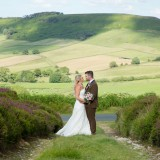 A Romantic Wedding at Danby Castle (c) Paul Hawkett Photography (41)