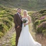 A Romantic Wedding at Danby Castle (c) Paul Hawkett Photography (43)