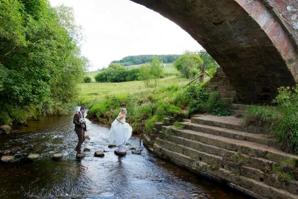 A Romantic Wedding at Danby Castle (c) Paul Hawkett Photography (45)