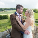 A Romantic Wedding at Danby Castle (c) Paul Hawkett Photography (46)