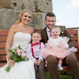 A Romantic Wedding at Danby Castle (c) Paul Hawkett Photography (47)