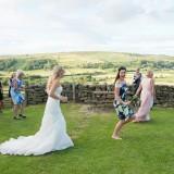 A Romantic Wedding at Danby Castle (c) Paul Hawkett Photography (48)