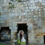 A Romantic Wedding at Danby Castle (c) Paul Hawkett Photography (50)