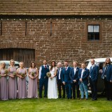 A Rustic Barn Wedding in Cumbria (c) Johnny Dent Photography (26)