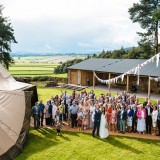 A Rustic Barn Wedding in Cumbria (c) Johnny Dent Photography (29)