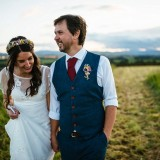 A Rustic Barn Wedding in Cumbria (c) Johnny Dent Photography (40)