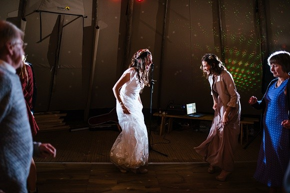 A Rustic Barn Wedding in Cumbria (c) Johnny Dent Photography (48)