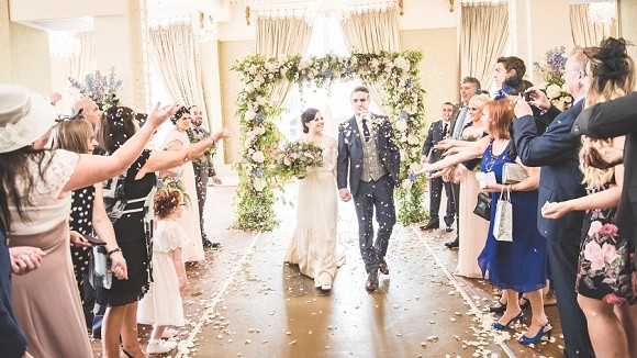 A Vintage Inspired Wedding in Liverpool (c) Robert Leons Photography (31)