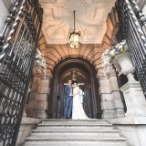 A Vintage Inspired Wedding in Liverpool (c) Robert Leons Photography (34)