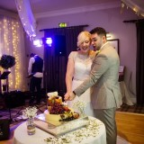 A Vintage Style Wedding at The Coniston Hotel (c) Bethany Clarke (32)