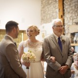 A Vintage Style Wedding at The Coniston Hotel (c) Bethany Clarke (54)
