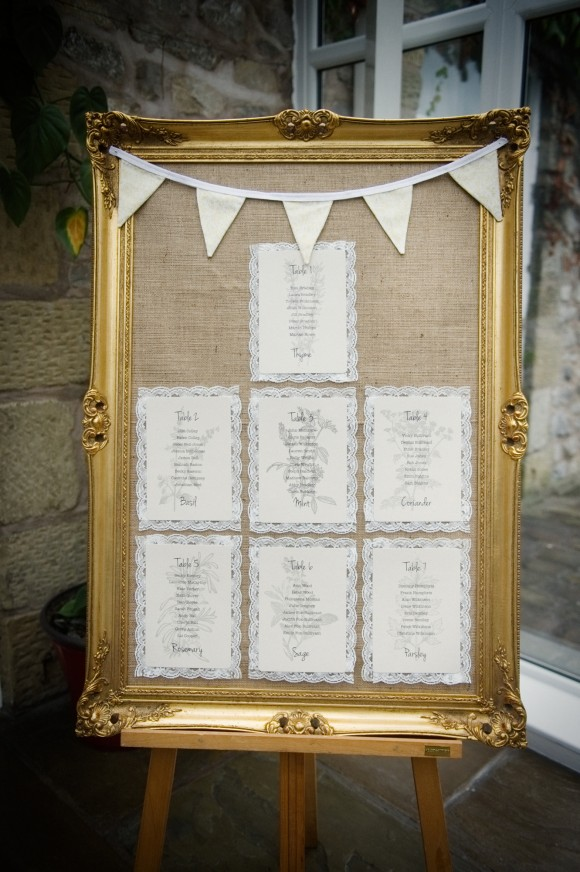 A Vintage Style Wedding at The Coniston Hotel (c) Bethany Clarke (7)