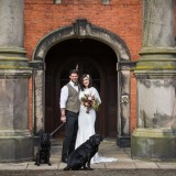 A Winter Wedding Shoot at Adlington Hall (c) Zap Image (10)