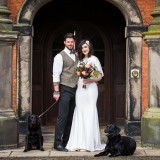 A Winter Wedding Shoot at Adlington Hall (c) Zap Image (11)