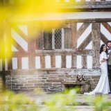 A Winter Wedding Shoot at Adlington Hall (c) Zap Image (14)