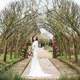 A Winter Wedding Shoot at Adlington Hall (c) Zap Image (16)