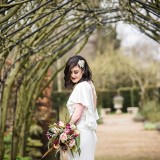 A Winter Wedding Shoot at Adlington Hall (c) Zap Image (17)