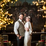 A Winter Wedding Shoot at Adlington Hall (c) Zap Image (20)