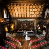 A Winter Wedding Shoot at Adlington Hall (c) Zap Image (21)