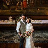 A Winter Wedding Shoot at Adlington Hall (c) Zap Image (22)