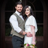 A Winter Wedding Shoot at Adlington Hall (c) Zap Image (8)