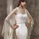 ALLY-A-BRIDE by Badgley Mischka
