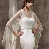 ALLY-A-BRIDE by Badgley Mischka