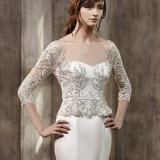ALLY-B-BRIDE by Badgley Mischka