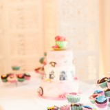 An Alice In Wonderland Wedding at Iscoyd Park (c) Elsie Love Photography (43)