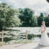 An Elegant Wedding at Delamere Manor (c) Kate McCarthy (28)