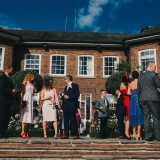 An Elegant Wedding at Delamere Manor (c) Kate McCarthy (38)