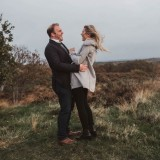 An Outdoorsy Engagement Shoot (c) Jessica Stott Photography (11)