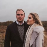 An Outdoorsy Engagement Shoot (c) Jessica Stott Photography (12)