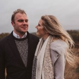An Outdoorsy Engagement Shoot (c) Jessica Stott Photography (13)