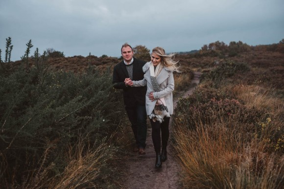 An Outdoorsy Engagement Shoot (c) Jessica Stott Photography (16)