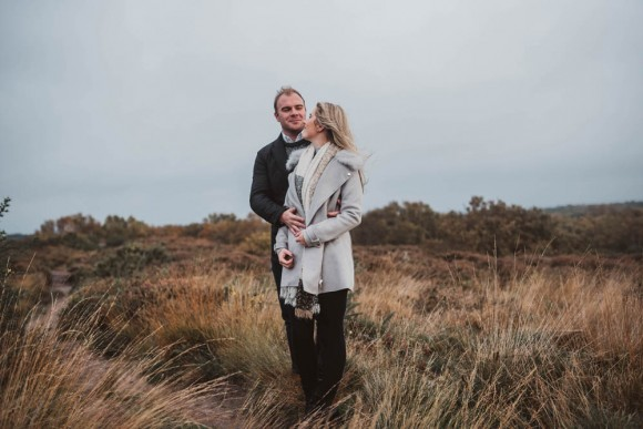 An Outdoorsy Engagement Shoot (c) Jessica Stott Photography (18)