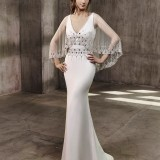 The Angel by Badgley Mischka