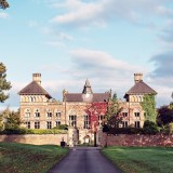 A Berry Styled Shoot at Soughton Hall (c) Teresa C Photography (1)