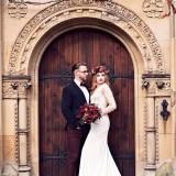 A Berry Styled Shoot at Soughton Hall (c) Teresa C Photography (14)