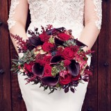 A Berry Styled Shoot at Soughton Hall (c) Teresa C Photography (16)