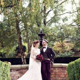 A Berry Styled Shoot at Soughton Hall (c) Teresa C Photography (25)